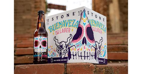 stone brewing  announces buenaveza salt lime lager