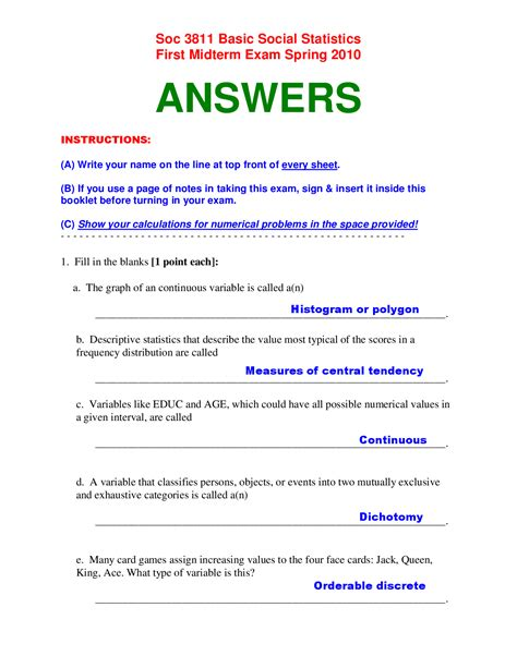 statistics tutorial questions statistics tutorial questions and answers basic social