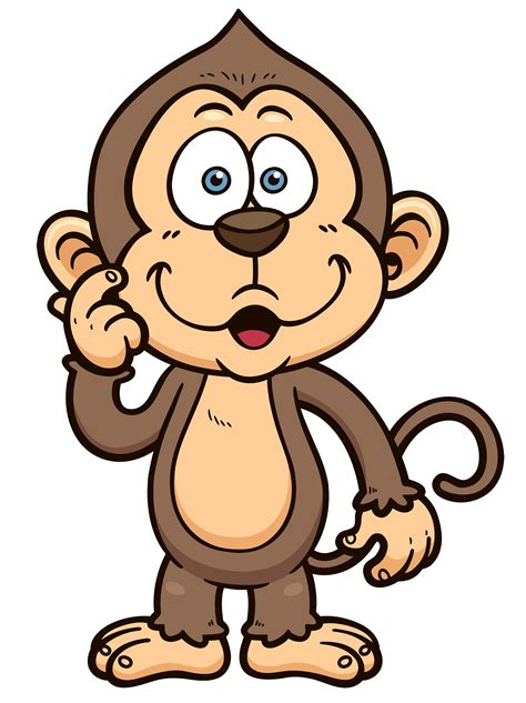 Clipart Of Monkeys Monkey Png Clipart Image Clip