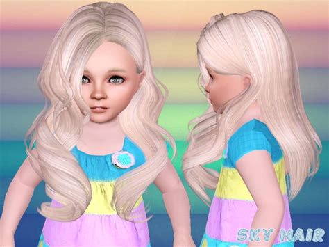 sims 3 downloads african the sims resource skysims hair 248 set