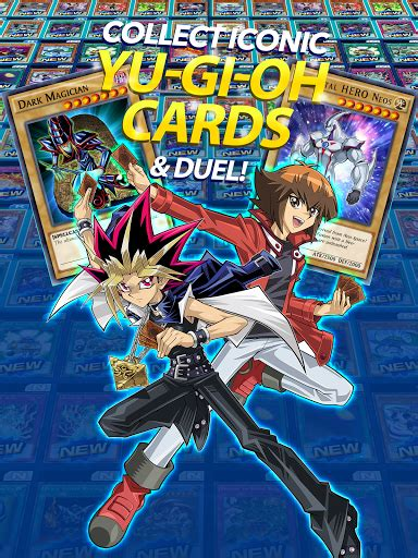 yu gi oh apk yu gi oh duel links apk from moboplay