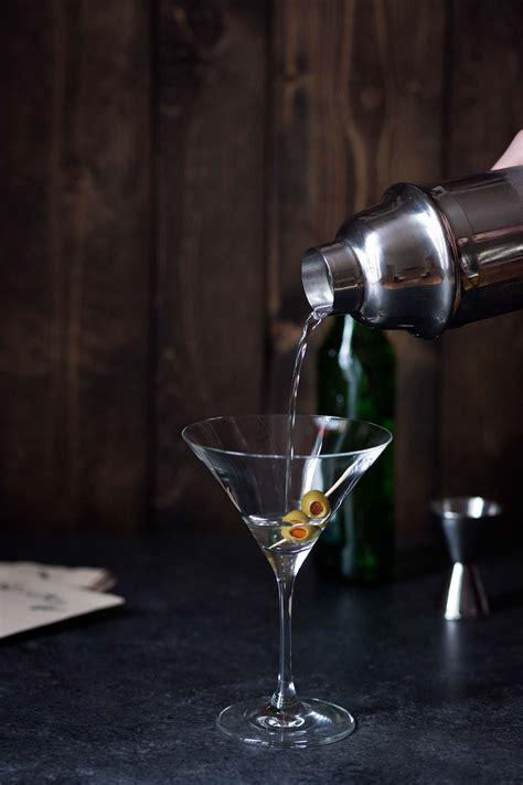martini classic classic martini recipe dishmaps