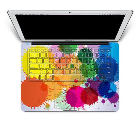 graphic design keyboard cover macbook keyboard decal mac pro decals from creativedecalskin