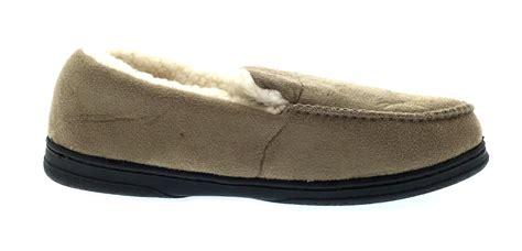 mens faux fur boots mens moccasins faux suede slippers warm winter faux fur