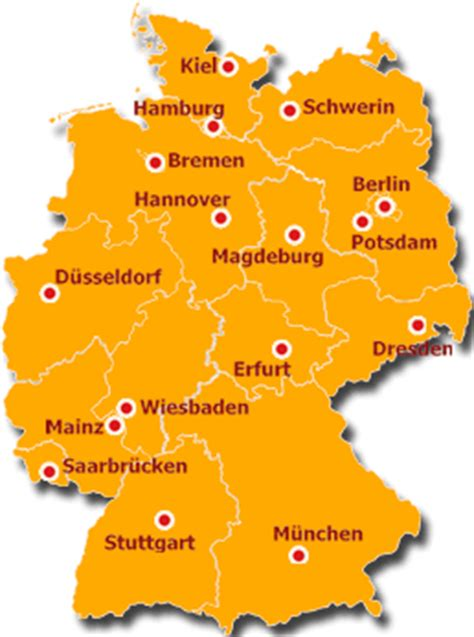 städtekarte deutschland lokaleauskunft de
