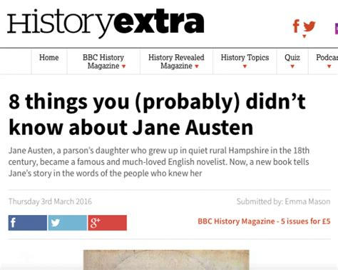 8 Popular Things You Searched For This Year by 8 Things You Probably Didn T About Austen