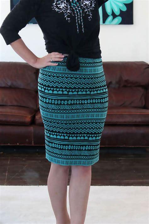 skirt pattern knit fabric diy stretch knit pencil skirt skirts patterns and fabrics