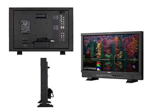Lcd Monitor 8 Inch s 1243f 23 8 inch hd waveform studio lcd monitor