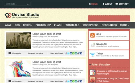 web layout in word 2010 60佳优秀的 photoshop 网页制作教程 上篇 梦想天空 山边小溪 博客园