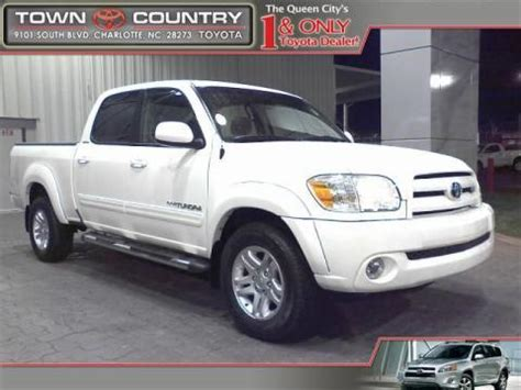 2006 Toyota Tundra Limited Cab For Sale Used 2006 Toyota Tundra Limited Cab For Sale