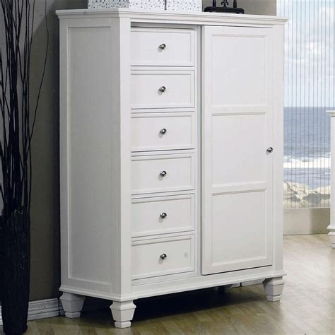 coaster sandy beach 201309qmcn 3 pc bedroom set with queen sandy beach panel bed 6 piece bedroom set in white finish