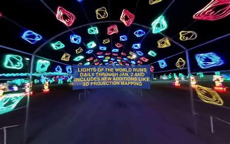 lights of the world 2017 arizona abc15 arizona with lights of the world lights of the world