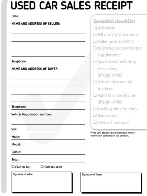 sales receipt template pdf sales documents and pdfs documents and pdfs
