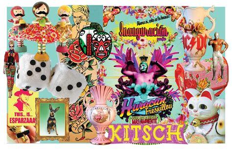 kitsch design definition cynthia espacios comerciales kitsch avant garde