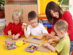 Pendidikan Anak Usia Dini Saat Ini Edisi 13 George Morisson mengapa pendidikan anak usia dini penting