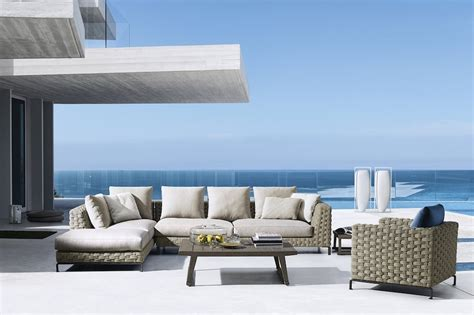 divani da giardino divani per esterno salotti da giardino