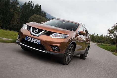 Muss Ich Mein Auto Ummelden by Nissan X Trail 1 6 Dig T Es Muss Nicht Immer Dieseln
