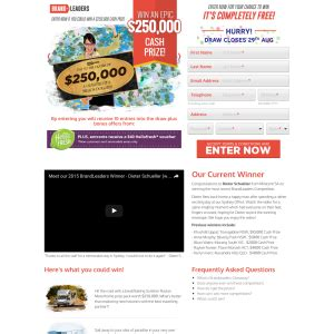 Competitions Instant Win - instant win competitions competitions com au