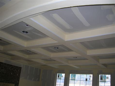 How To Install Ceiling Grid by Drywall Installation Projects