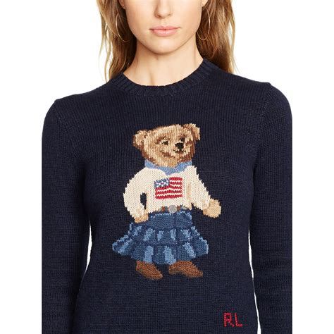 Teddy Sweater ralph teddy sweaters dr e horn gmbh dr