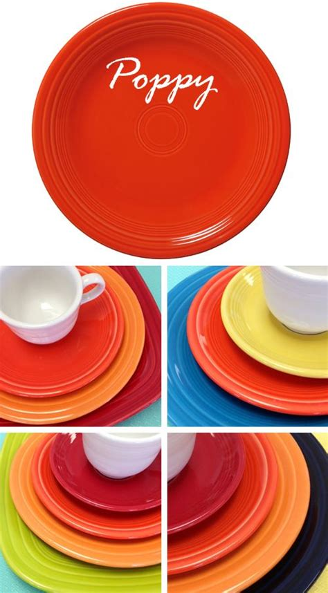 fiestaware color combinations 57 best images about fiestaware on scarlet