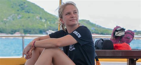 dive instructor dive instructor in thailand choices questions concerns