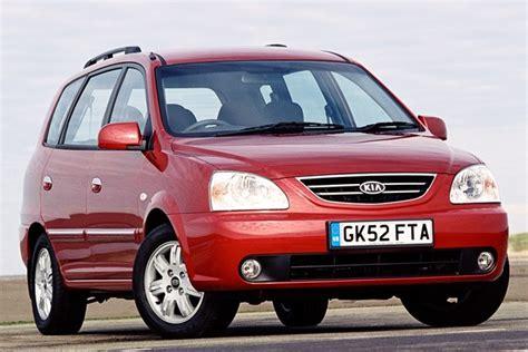 2000 Kia Carens kia carens estate from 2000 used prices parkers