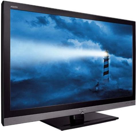 review sharp 32inch tv lc 32le600