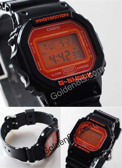 Casio G Shock Dw 056rts Second Batangan casio g shock dw 5600cs 1 black dw 5600cs 1 golden8ts