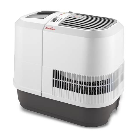 whole house humidifier sunbeam scm3502 whole house console humidifier
