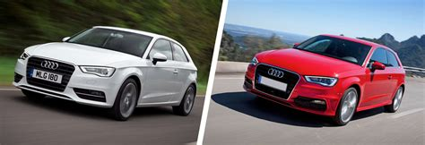 Audi S Line Difference by What Is Audi S Line Trim Is It Worth It Carwow