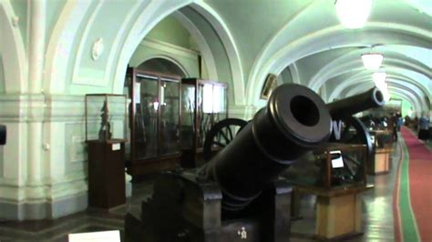 St My Trip and artillery museum in st petersburg my trip
