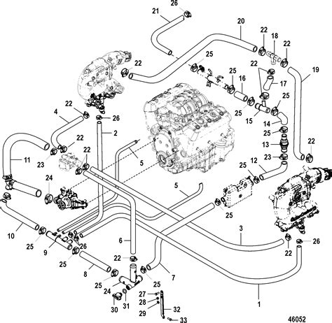 4 3 mercruiser engine diagram 350 mercruiser fuel filter 350 free engine image for