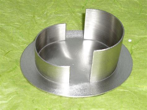 Kerzenhalter Oval sibylle s kerzenl 228 dchen kerzenhalter oval