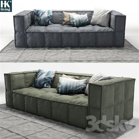 sofa in hk 3d models sofa sofa hk living