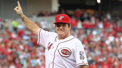 pete rose tattoo other mlb commissioner expects discussion about pete