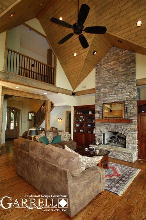 adirondack lodge house plan house plans by garrell garrell associates inc hot springs cottage house plan