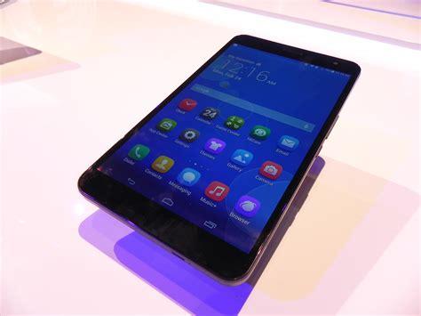 Tablet Huawei Mediapad X1 mwc 2014 huawei mediapad x1 tablet on tablet news