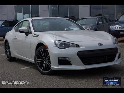 subaru 46 hackettstown nj 2013 subaru brz 6 speed vehicle overview from