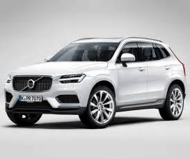 Volvo Suv Xc60 2018 Volvo Xc60 Will Get New Fully Redesigned Hybrid Version