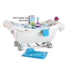 american girl doll bathtub 1000 images about ag house bathroom on pinterest