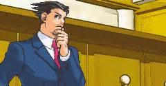Gyakuten Saiban 5 Wright 5 Jpn boy advance wright ace attorney gyakuten