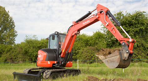 zero tail swing excavator zero tail swing excavators gap hire solutions gap group