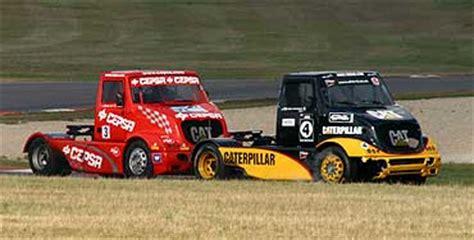 Bak Truk Sah european truck racing truck race information service