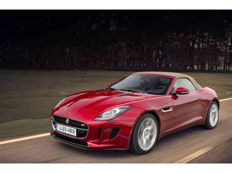 imagenes jaguar deportivo prueba 10 jaguar f type v6 s el mejor deportivo de jaguar