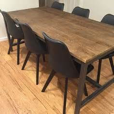 Freedom Furniture Dining Table I Was Convinced I Wanted A Black And Kitchen Until I Saw These Olive Green Kitchen