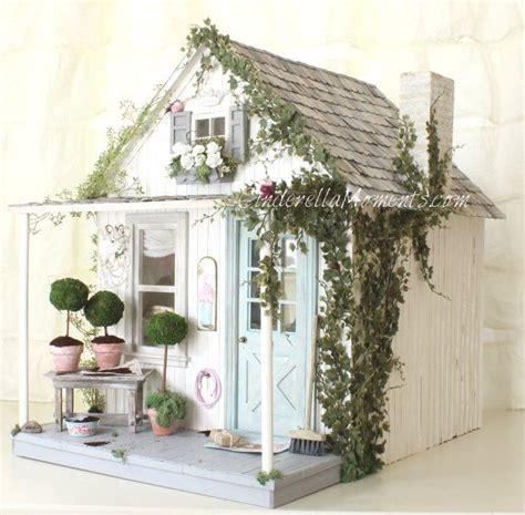 dollhouse 1 6 scale blythe 1 6 scale shabby furnished dollhouse