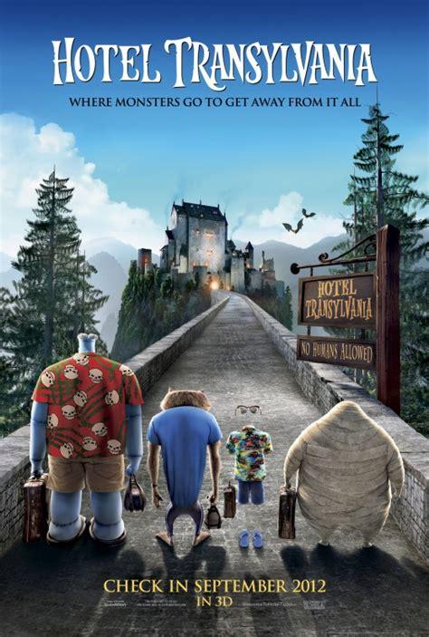 film online hotel transilvania hotel transylvania pelicula trailer