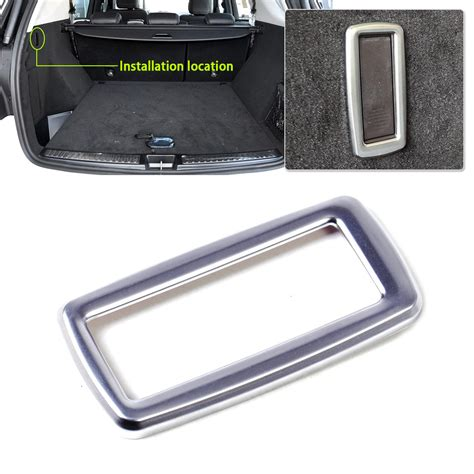 Frame Cover Sirip Victor Abs 1 buy wholesale m class mercedes from china m class mercedes wholesalers aliexpress
