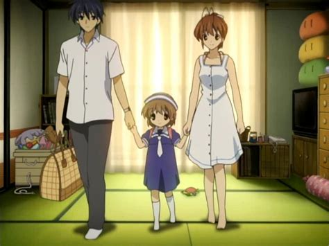 anime wie clannad clannad after story images clannad after story hd